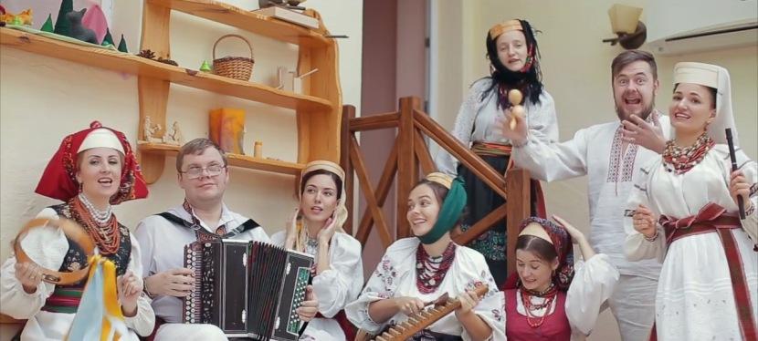 EU funds largest online archive of Ukrainian folk music
