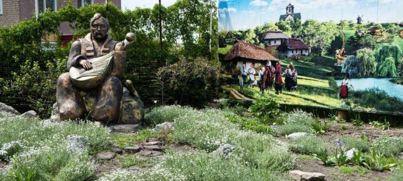 EU supports Vesele hromada in Zaporizhiaregion