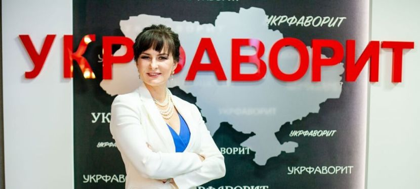 EU4Business reimburses Melitopol company for half costs of website and business automation