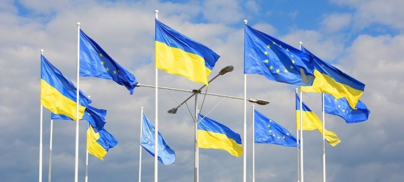 EU and Ukraine pursue cooperation amidst pandemic