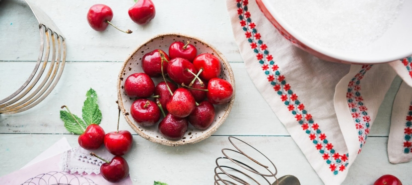 How EU helps Melitopol sweet cherries and other Ukrainian goods become world-known